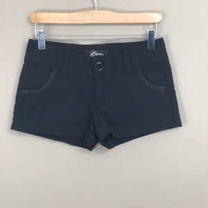 GUESS Jean Shorts Size 25